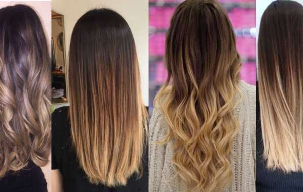 How to Treat Colored Hair at Home - How to Do it at Home