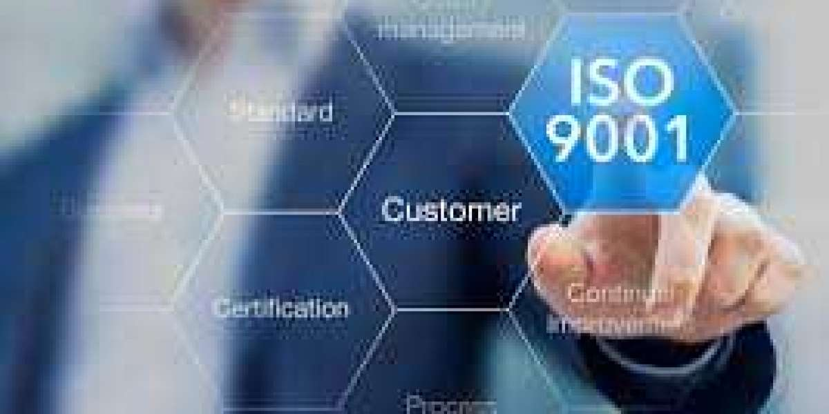 Prominence of ISO Certification in Iraq