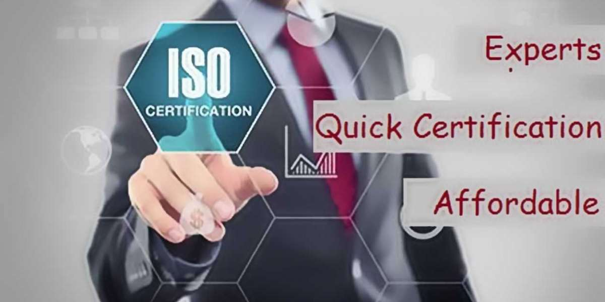 Essential Elements For  ISO Certification in Philippines