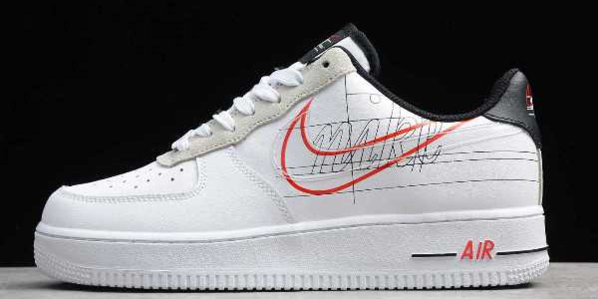 Nike Air Force 1 also