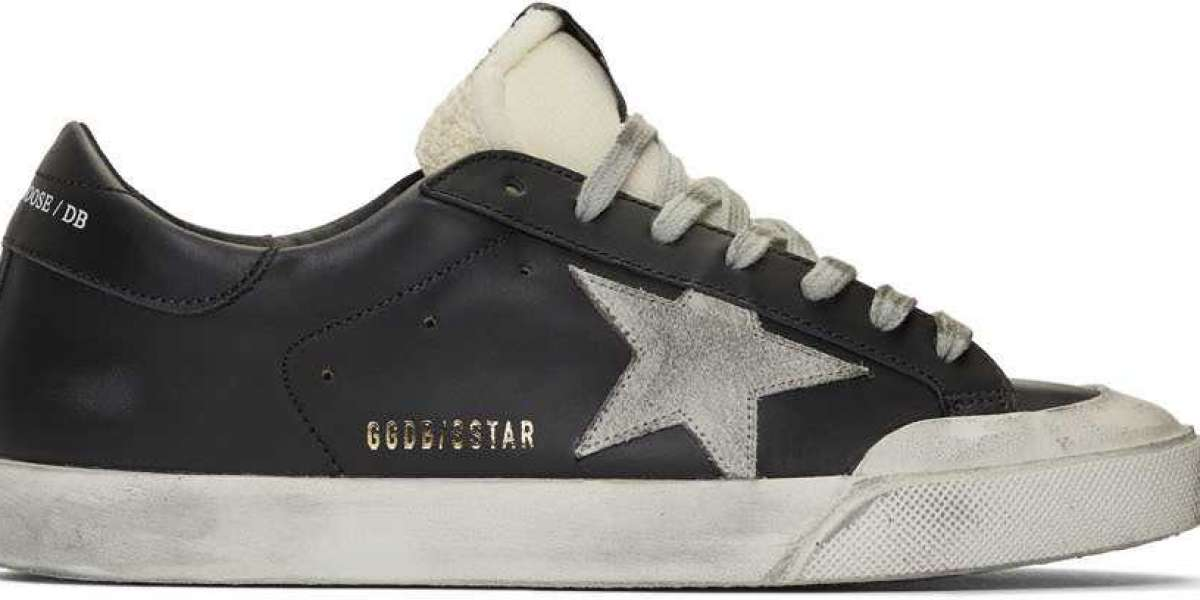 Golden Goose Shoes adding