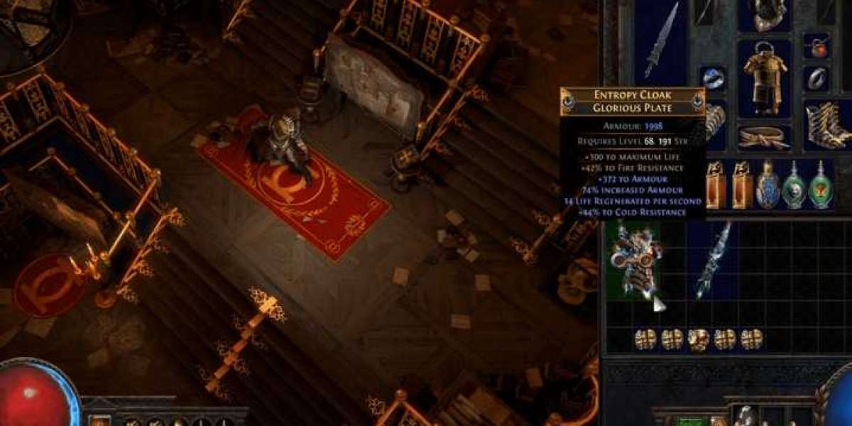 POE Heist was launched on the game console and the new patch was widely praised