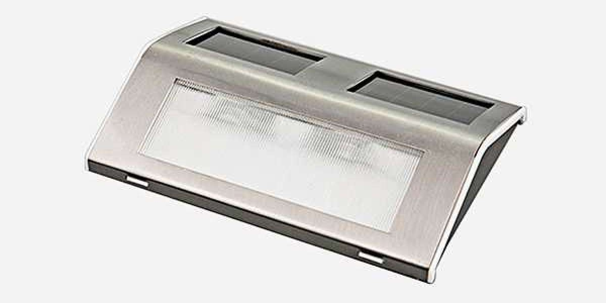 Some Factors Affecting The Price Of China Solar Wall Light Manufacturers