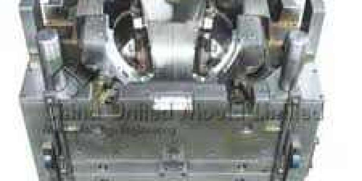 Classification Of Automobile Molds