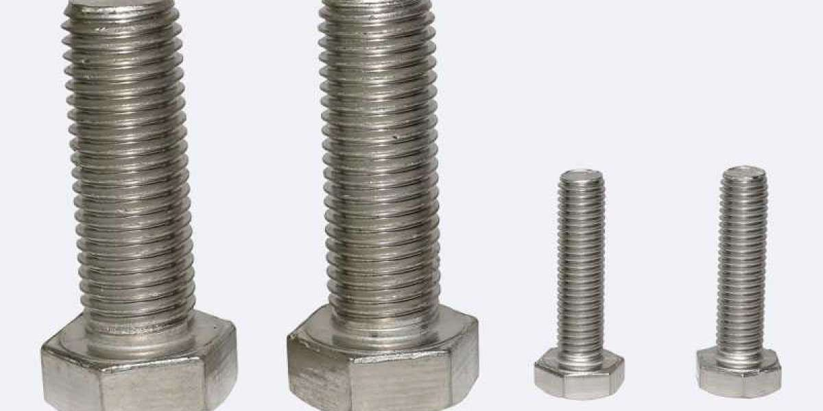 Introduction Of Hexagon Socket Head Bolt Application
