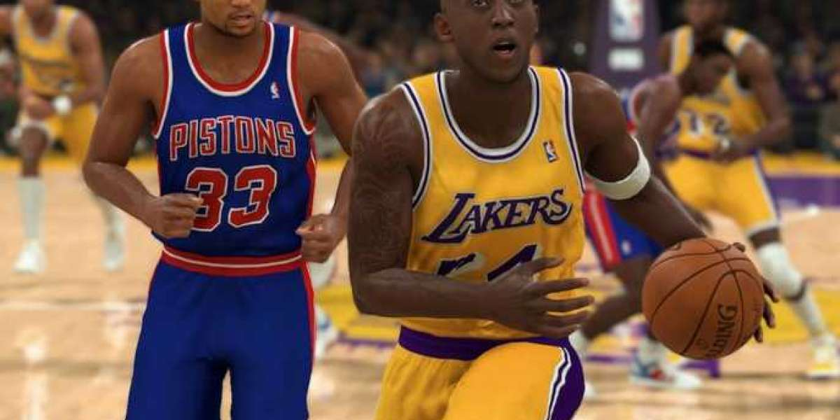 NBA 2K21 MyTeam Season 2 brings new challenges and new content