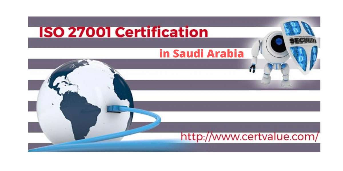 Step by step instructions to utilize the cryptography as indicated by ISO 27001 in Saudi Arabia.
