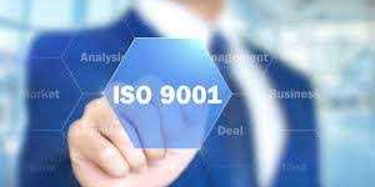 Do you really need a consultant for the implementation of ISO 9001 in Kuwait?