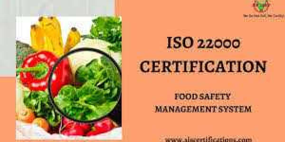 What are the Needs and Requirements of ISO 22000 for Organizations in Kuwait?