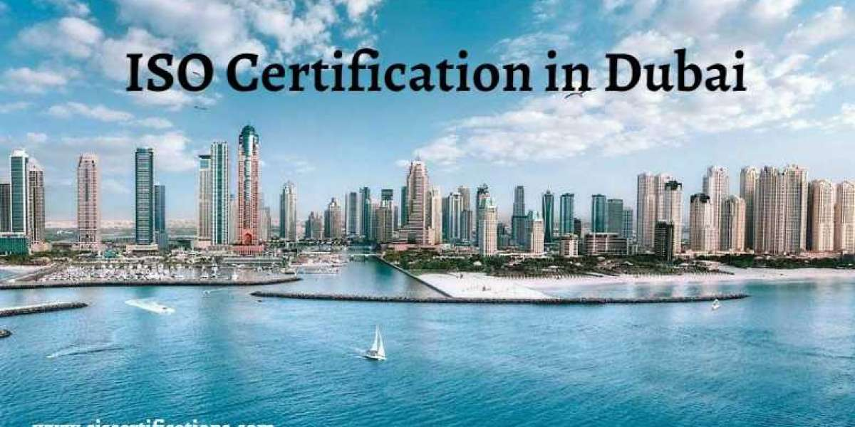Enabling communication during disruptive incidents according to ISO certification in Dubai
