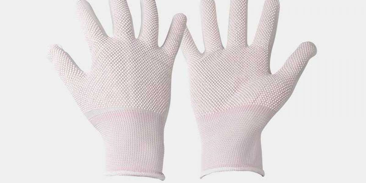 Disadvantages and influence of knitted gloves