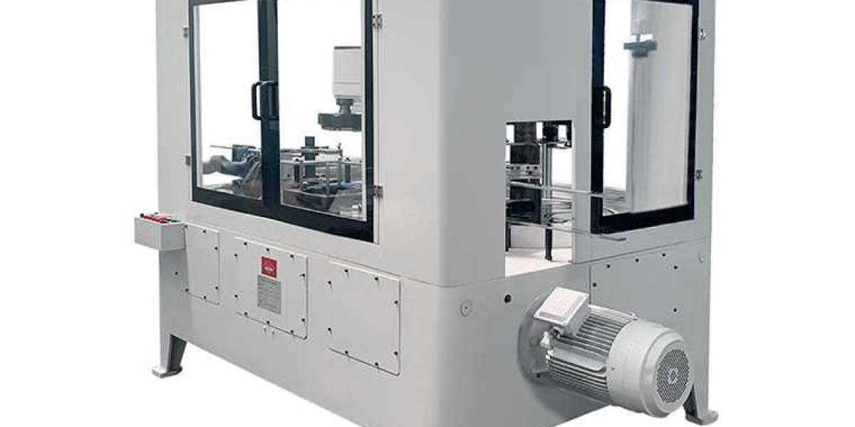 Learn Lean Methodology of Can Making Machine