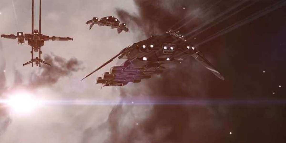 EVE Online continues to fight DDoS attacks