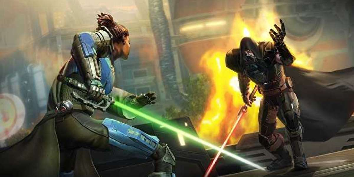SWTOR All Worlds Ultimate Swoop Rally Activity Guide