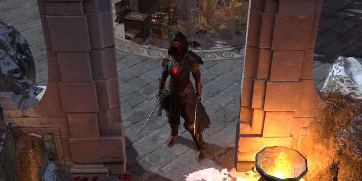 Path of Exile: The new patch simplifies the professionalization process and makes it more exciting