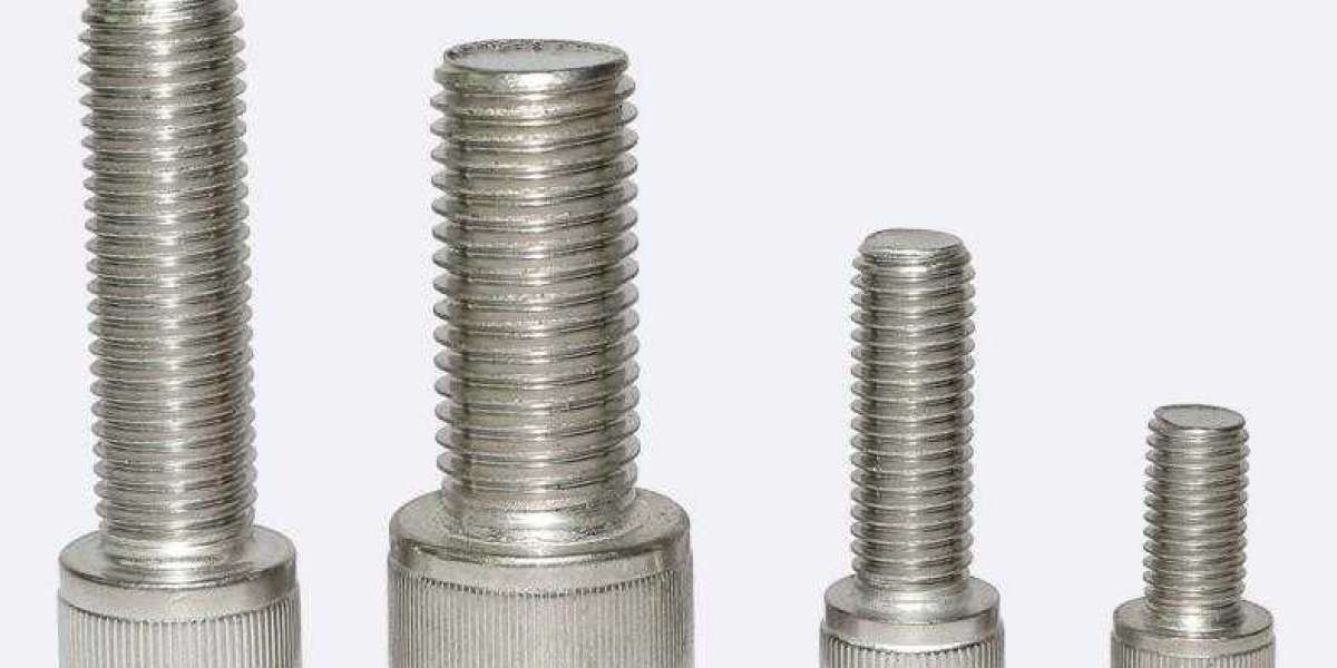Threaded Rods And Eye Bolts Gain Greater Benefits