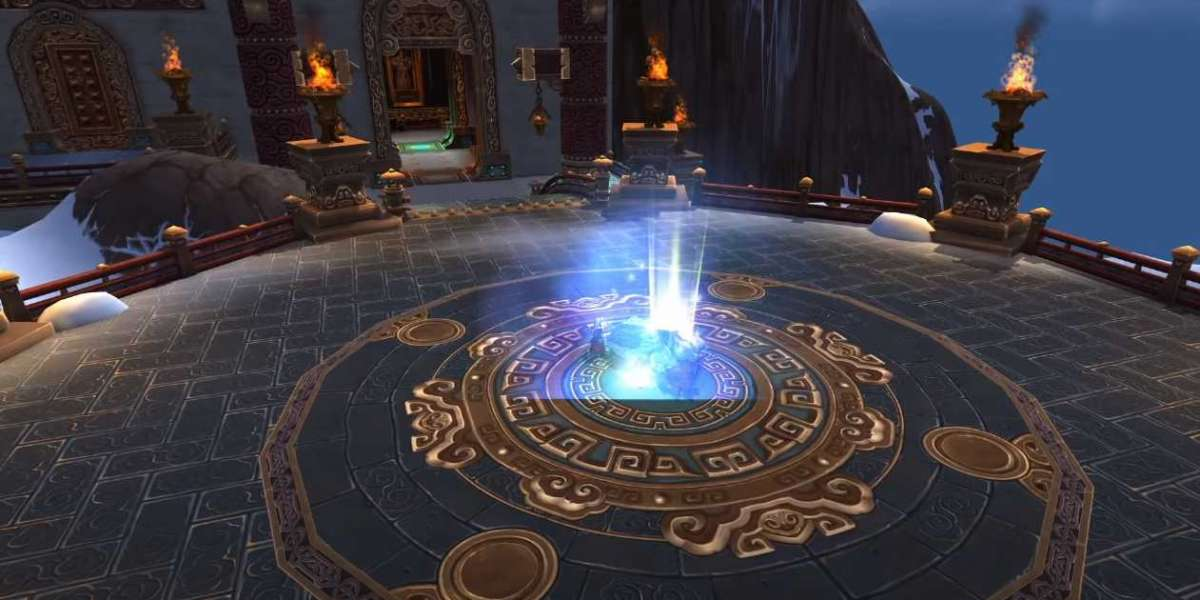 What Are the Best Gold Making Professions in WoW
