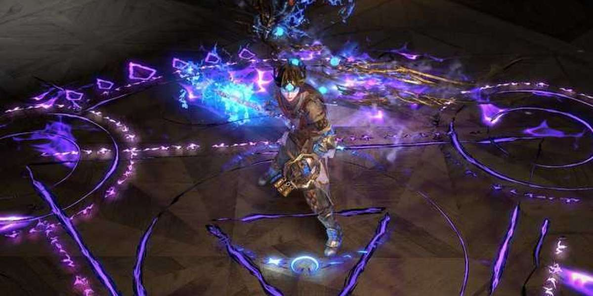 "For ""Path of Exile 2"", we may have to wait until 2022"
