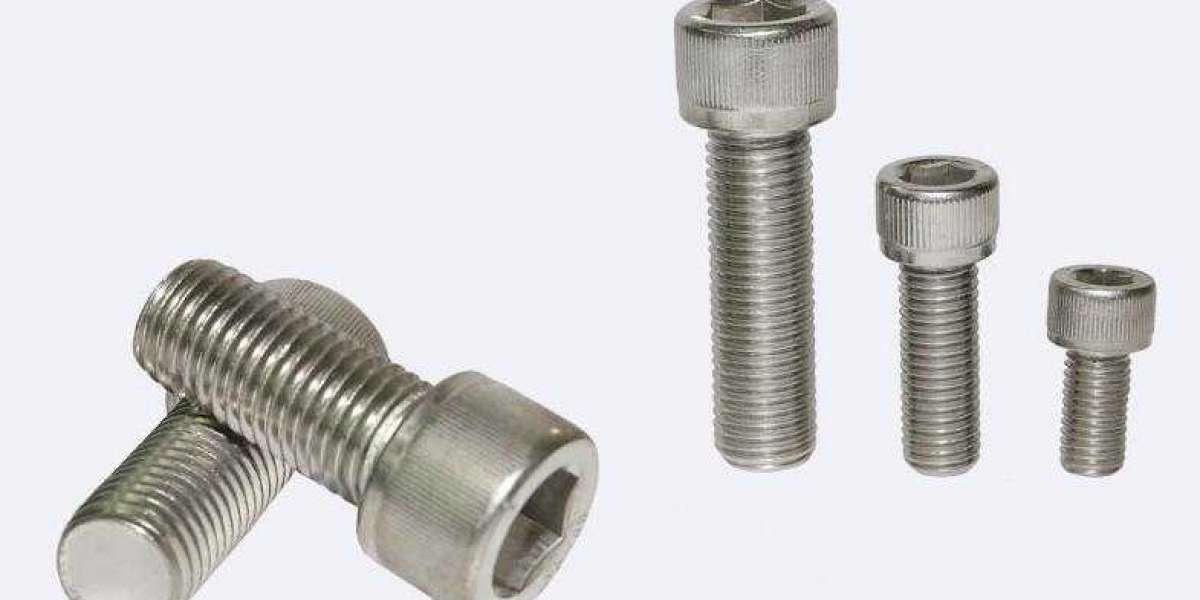 Surface Hardness Of Threaded Rods And Eye Bolts