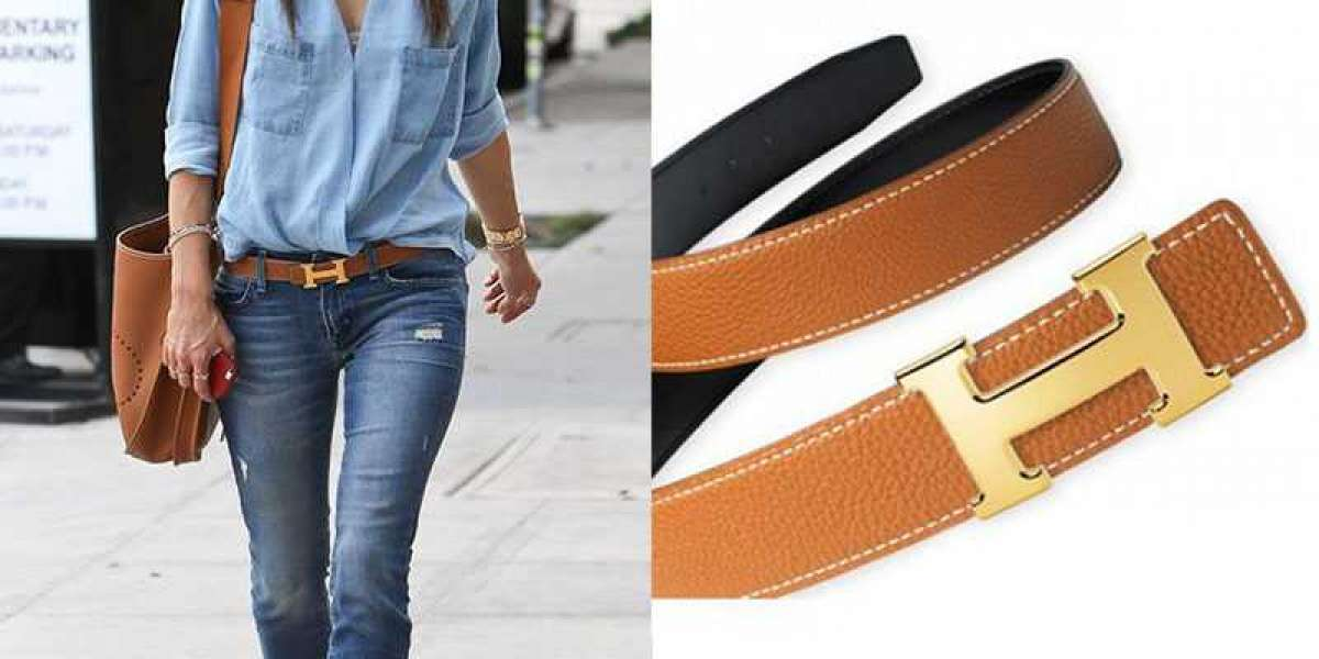 Free Shipping for men and Women Less than $100 for Hermes Belt
