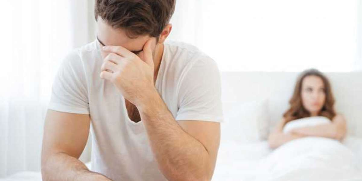 The most beneficial Manners for you to Medication Early Ejaculation
