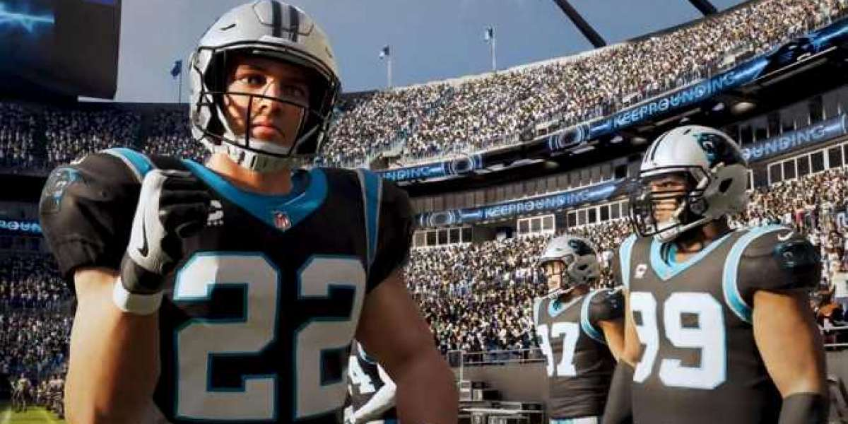 Who are the stars of Madden 21's recent exciting events
