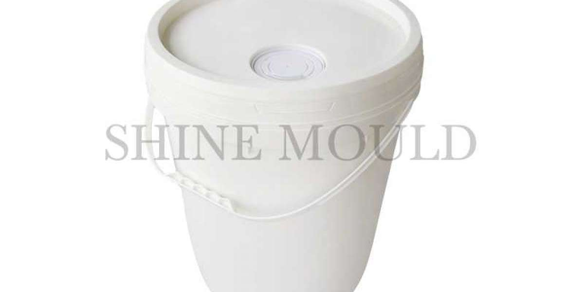 Bucket Mould Supplier Loved By Consumers