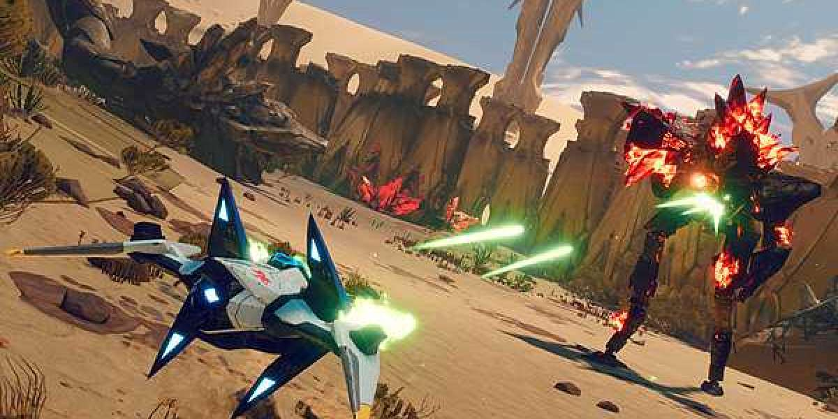 you can grab Starlink: Battle for Atlas for the extremely