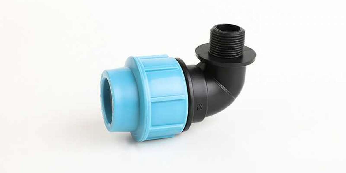 PP Fitting Wholesaler Told Current Situation of PP Pipe
