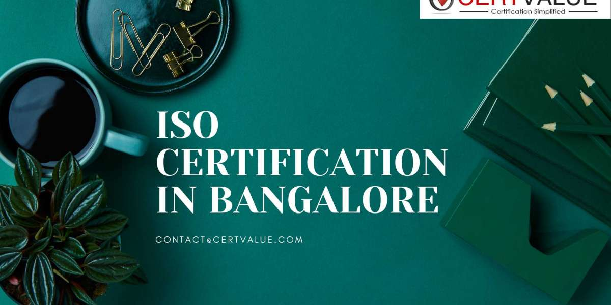 "ISO Certification in the banking industry: ""One standard to rule them all"""