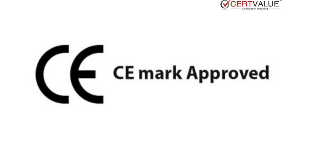 How to get CE Marking Certification in Dubai?