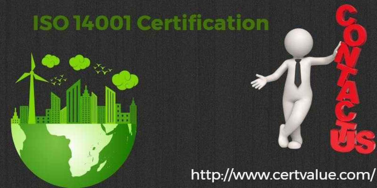 How to organize a training program for ISO 14001 certification in Qatar?