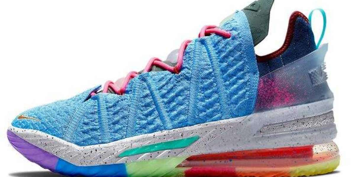 Perfect Basketball Sneakers LeBron 8 South Beach Releasing this Week