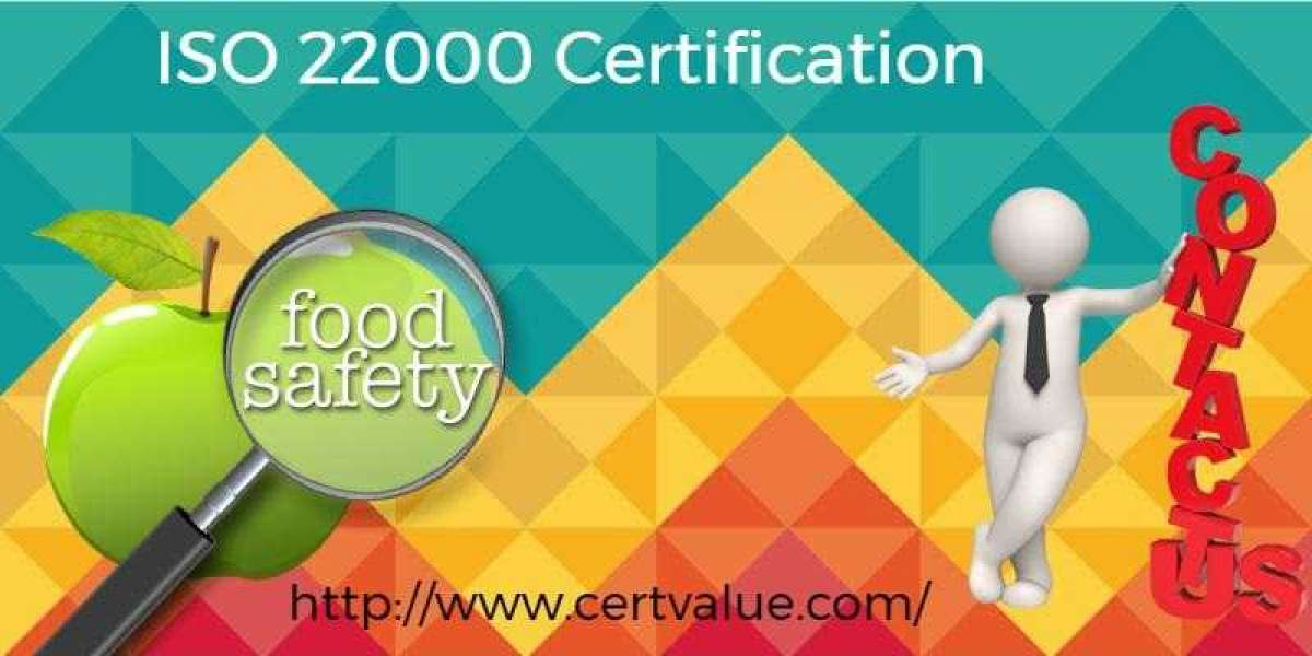 How to get certified as an ISO 22000 Certification in Qatar lead auditor