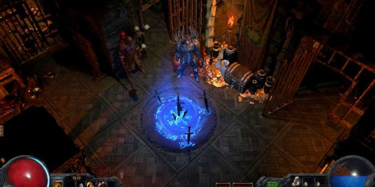 Path of Exile Ultimatum show shows lack of creativity