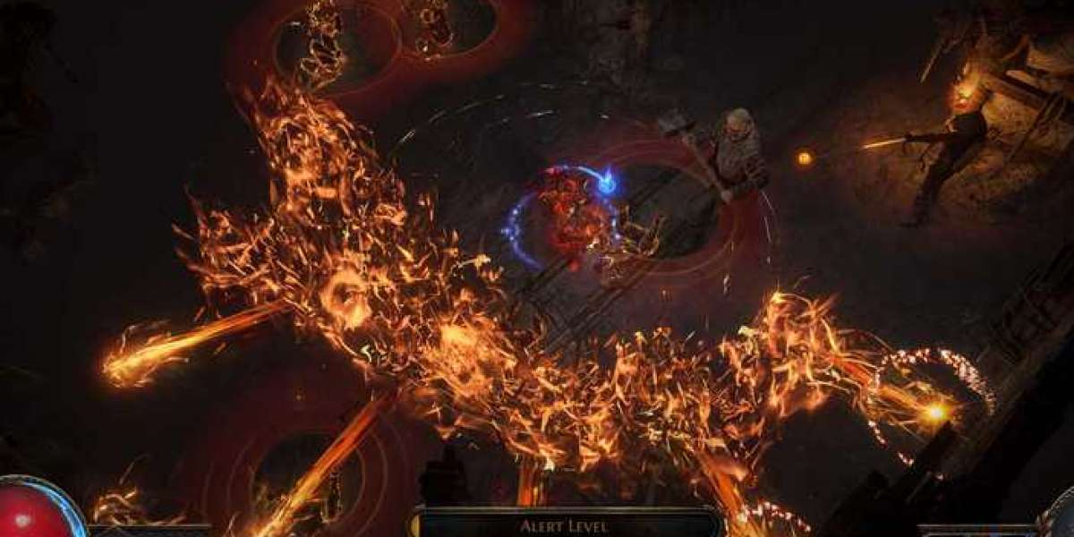 Path of Exile 2 should be a new beginning
