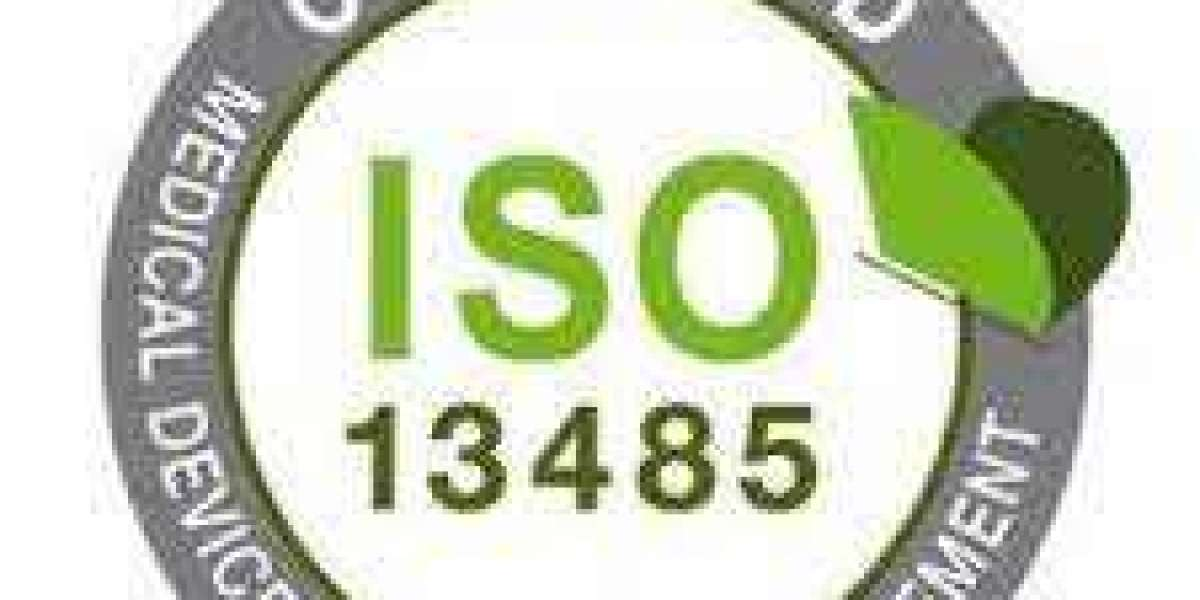How can ISO 13485 help with MDR compliance?