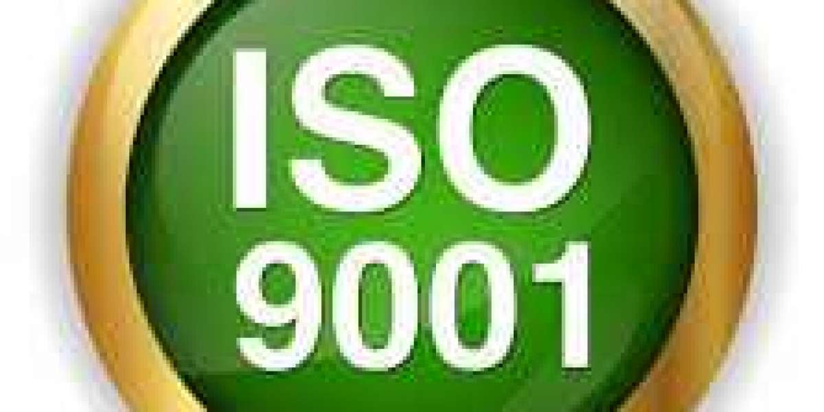 Managing Production and Service Provision using ISO 9001