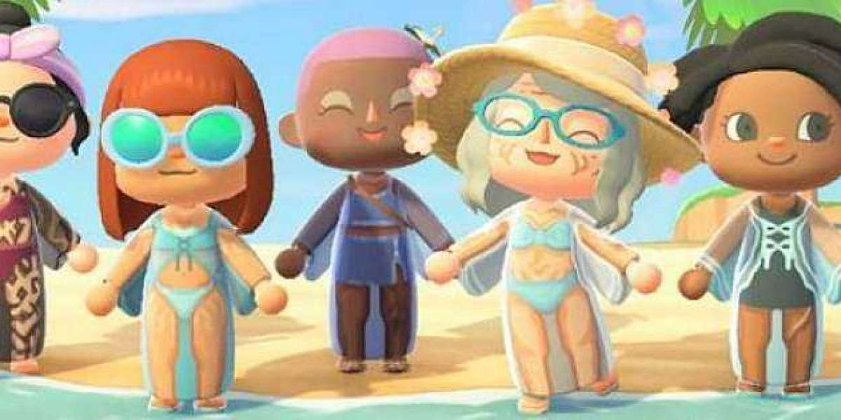 How to Obtain Blue Roses in Animal Crossing New Horizons - ACNH Blue Roses Obtaining Guide