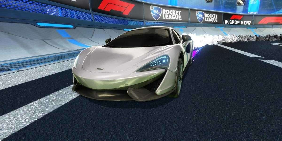 For the ones questioning approximately Rocket League's future on next-gen