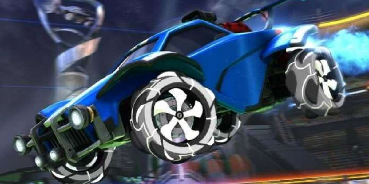 Rocket League Trading code of your choice