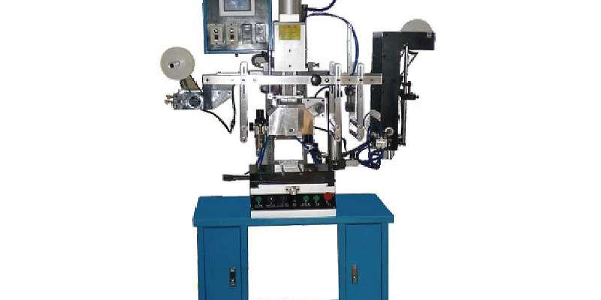 Find a High-quality Manufacturer For the Plastic Bucket Heat Transfer Machine?
