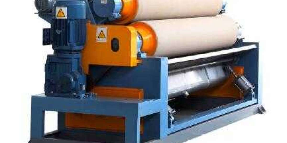 Introduction To The Use Of Flat Screen Printer