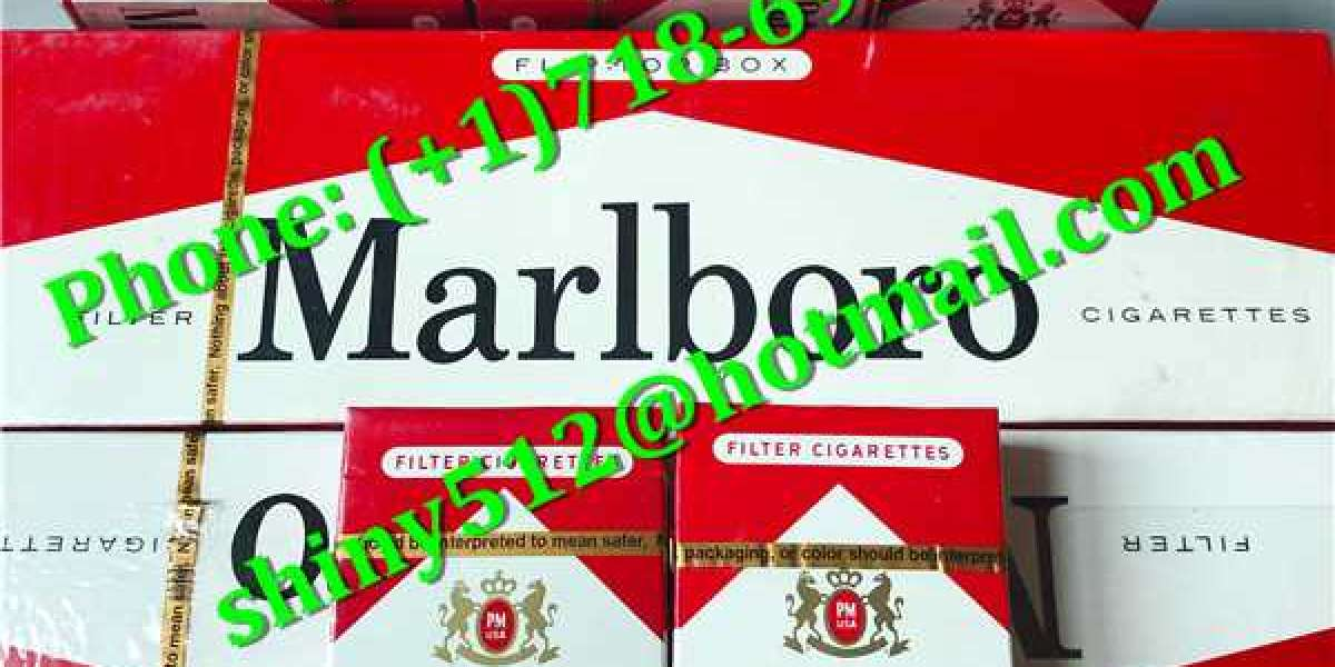 Wholesale Marlboro Cigarettes Online for you to select