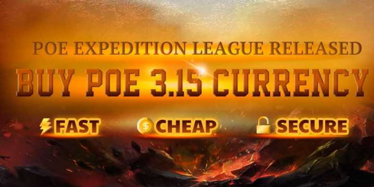 Path of Exile 3.15 Expedition is now available