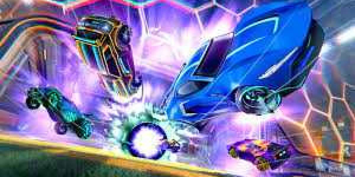 There may be a huge marketplace obtainable that offers with buying and selling Rocket League gadgets