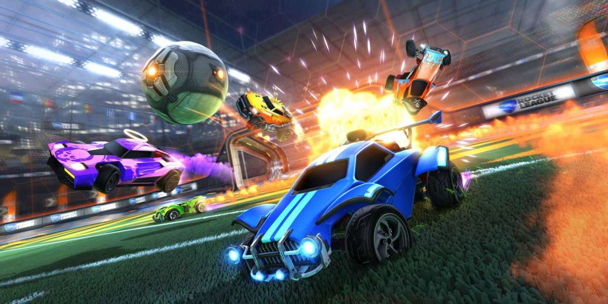 Rocket League already has greater modes that more or less resemble different sports activities