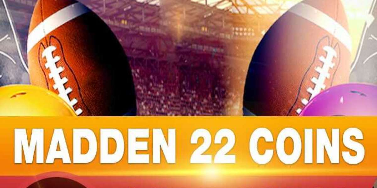 The best place for Madden NFL 22 players to buy Madden 22 Coins