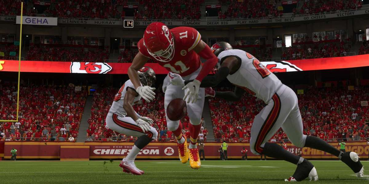 The fastest way to get Madden 22 Coins