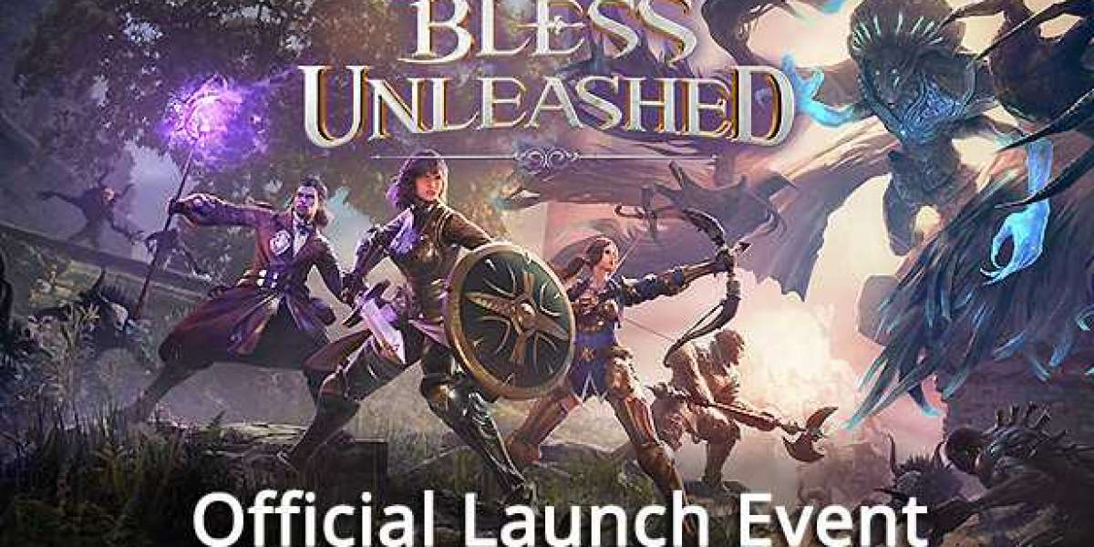 What should Blessed Unleashed players pay attention to when changing Blessing?